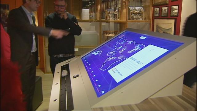 Musée de la Vie wallonne : le numérique pour se développer encore