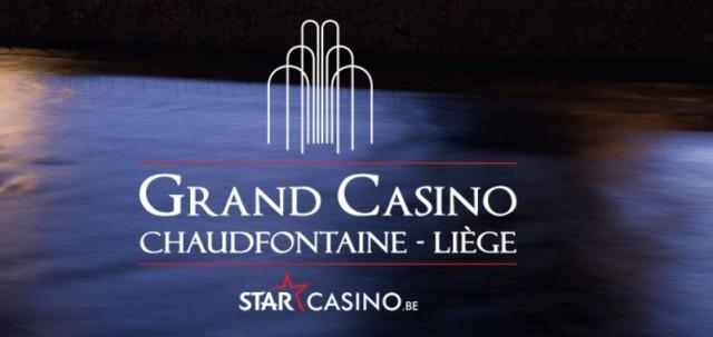 Climat social tendu au casino de Chaudfontaine