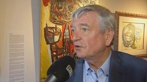 Jean-Pierre Hupkens candidat à la présidence du PS de Liège