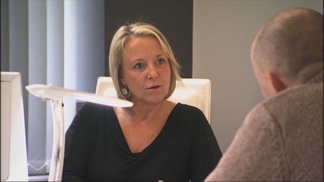 Publifin : Katty Firquet sera au conseil d'administration