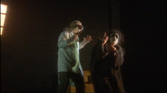 Monstres ! ... spectacle humoristique, musical et visuel