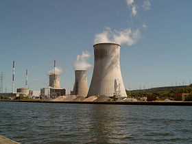 Redémarrage du réacteur 1 à nouveau reporté à Tihange