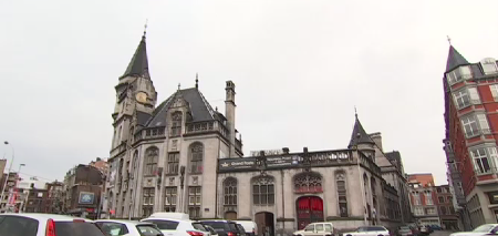 Liège : la rénovation de la Grand Poste débute