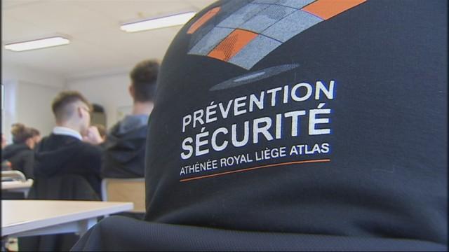 Succès des formations sécurité et prévention
