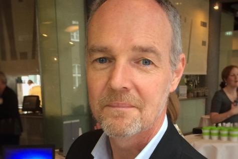 Philippe Malburny sera le nouveau rédacteur en chef de RTC Télé Liège