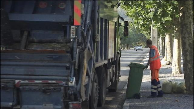 Production de déchets stable en 2016, selon Intradel