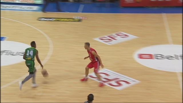 Liège Basket : les racines du mal