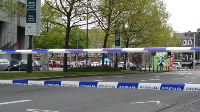 Liège : alerte levée, c'était un oubli !