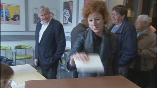 PS liégeois : élection d'un nouveau président