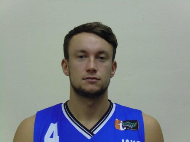 Terry Deroover signe à Liège Basket