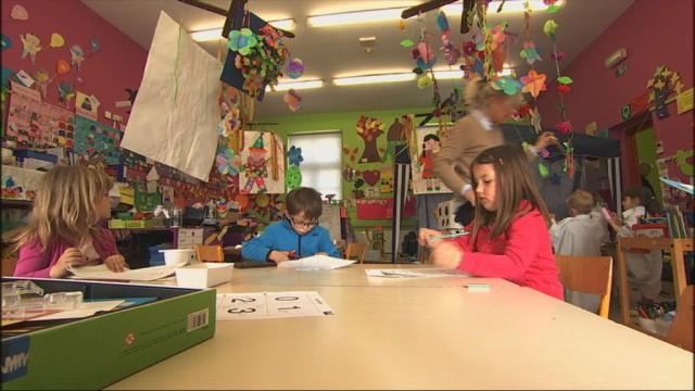 La petite école de Terwagne menacée de fermeture