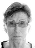 Une dame disparue à Fléron