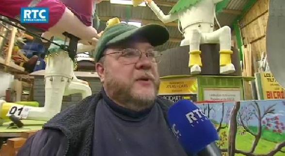 Les Porais de Tilff en deuil : Philippe Sluse est décédé