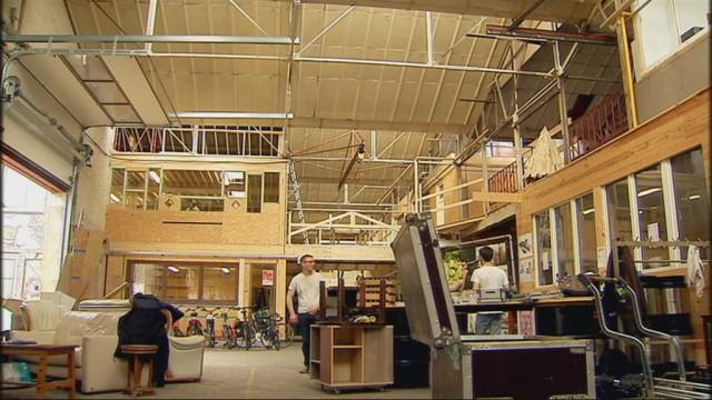 Le Comptoir des Ressources Créatives a cinq ans