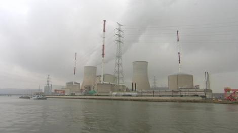 Tihange : le réacteur 2 sera redémarré le 19 mai