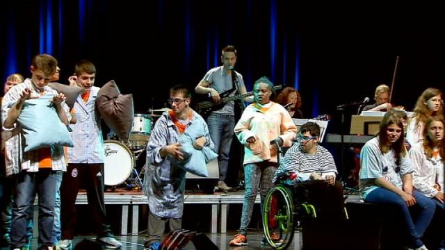 Amay : un concert de super artistes avec André Borbé