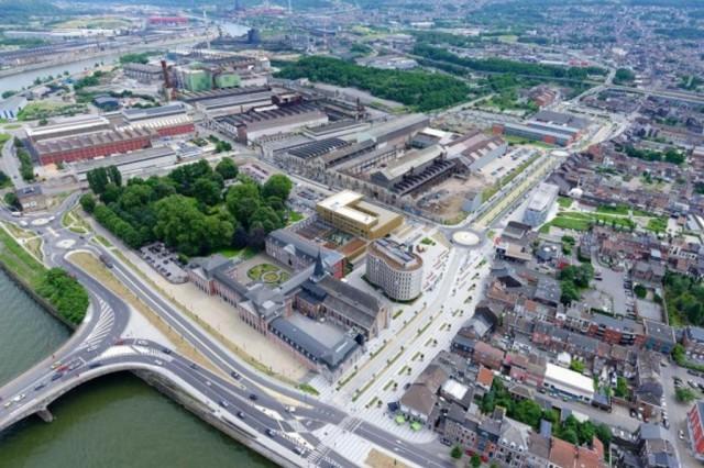 358 emplois créés en province de Liège par des investisseurs étrangers
