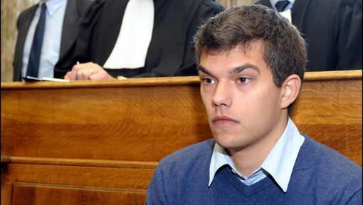 15 ans de prison : peine confirmée pour Romain Hissel