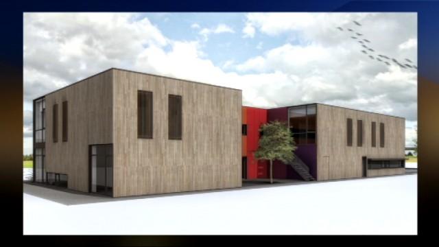 Une nouvelle école de Bettincourt à Waremme