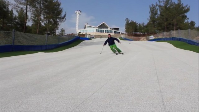 Rejetée à Malmédy, la piste de ski artificielle ne viendra pas à Seraing