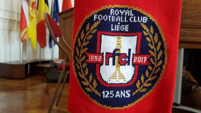 Pas de match RFC Liège - Standard le 28 juin prochain !