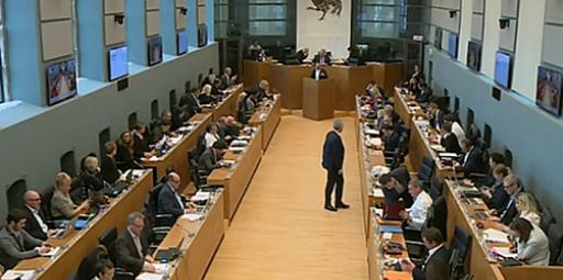 Le cdH appelle à des majorités sans le PS en Wallonie, à Bruxelles et en Fédération Wallonie-Bruxelles