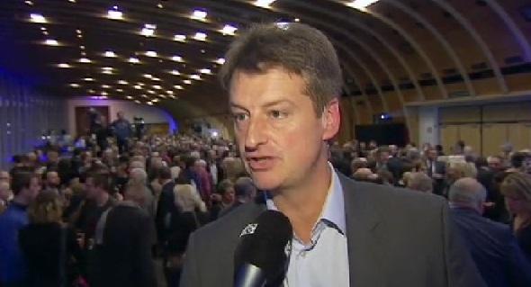 La fin du duo PS-cdH rend le MR incontournable en Wallonie et en Fédération W-B