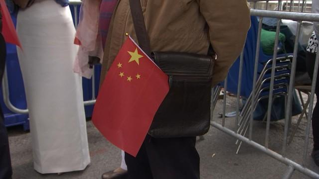 L'ambassadeur de Chine à Liège