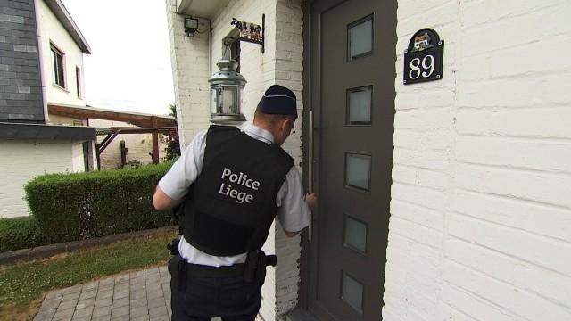 Cambriolage durant l'été : la police peut veiller sur votre maison
