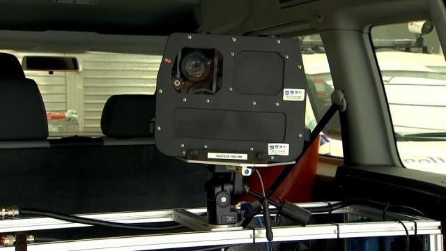 NK-7, la nouvelle terreur des automobilistes liégeois