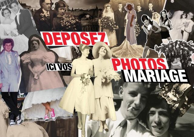 Pour la 10 ème nocturne des Mariages, la Ville a besoin de vos photos