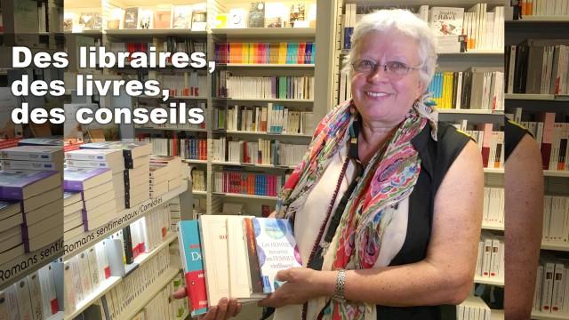 Conseils de lecture d'été par nos libraires #6