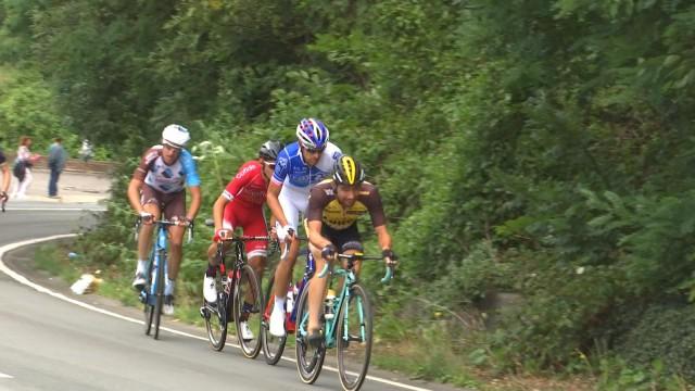 Le Tour de Wallonie comme si vous y étiez