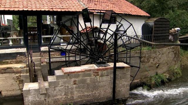 Le moulin de Moxhe fête ses 250 ans