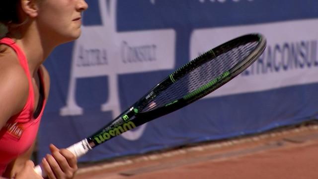 Visé : Tournoi de tennis 5 étoiles