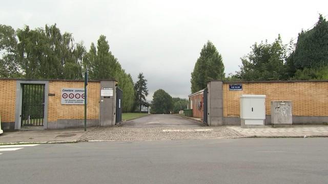 Le cimetière des Housseux à Jemeppe vandalisé