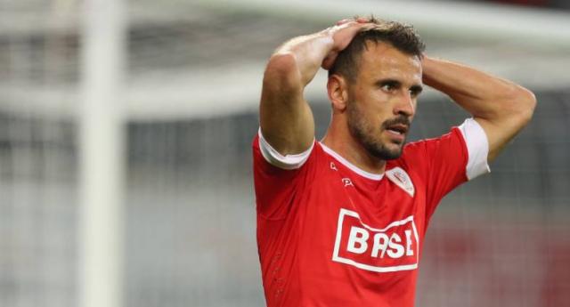 Orlando Sa : trois matches de suspension rejetés par le club