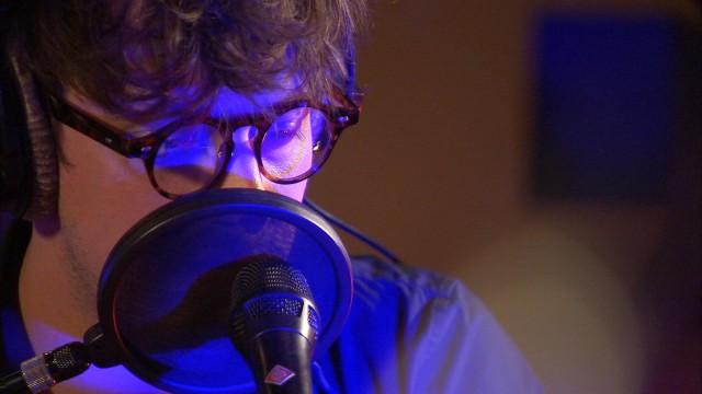Yew, un album live enregistré de manière originale