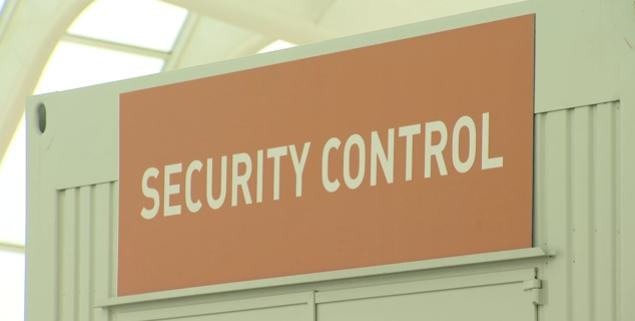 Gares : 17 000 voyageurs scannés par les portails de sécurité