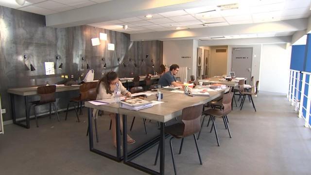 Logement étudiant : le succès des résidences communautaires
