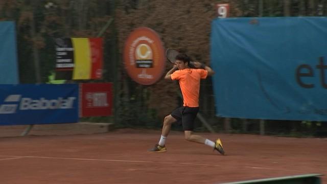 Tennis : le tournoi international de la province, véritable tremplin