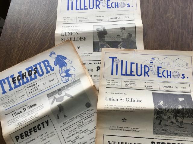 Tilleur - Union St Gilloise : un vrai parfum d'histoire et de nostalgie