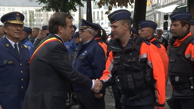73ème Fastes de la Police de Liège