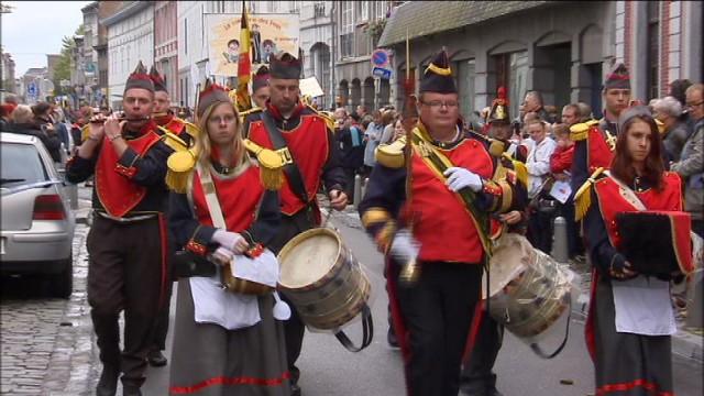 Les Fêtes de Wallonie à Liège : demandez le programme !