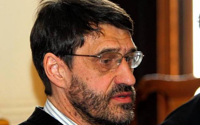 Victor Hissel acquitté dans le dossier d'attentats à la pudeur
