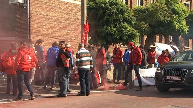 Saint Georges : grève au centre Mistral pour adultes autistes