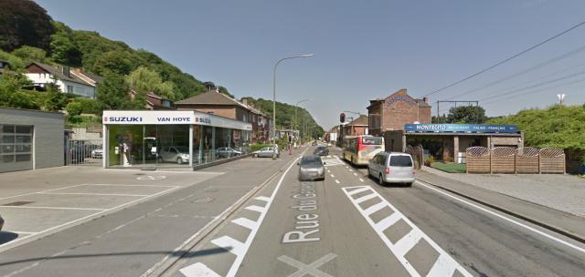 Un motard a perdu la vie dans un accident à Vaux-sous-Chèvremont