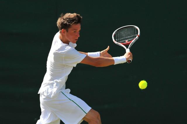 Nouvelle victoire en tournoi pour Julien Cagnina