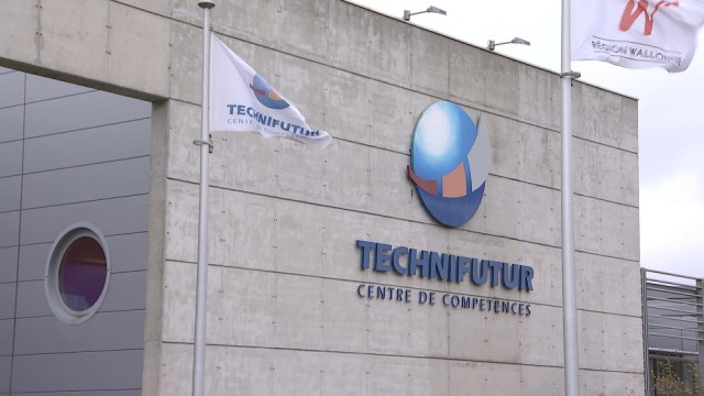 Technifutur : des formations à l'impression 3 D