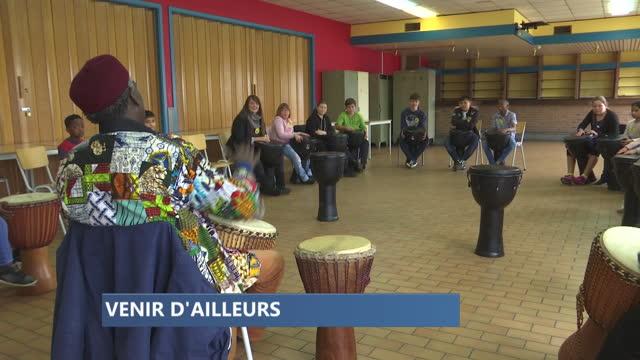 """""""Place aux Enfants"""" : venir d'ailleurs"""